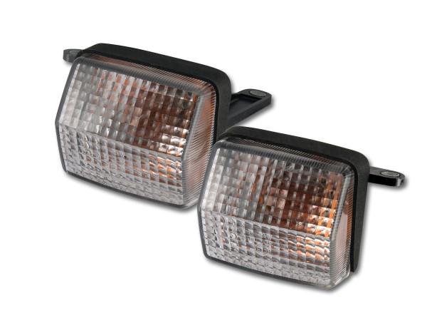 Lights4allcom Blinker Honda Xl 600 V Transalp Vorne Pd06