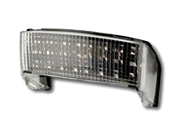 Lights4allcom Led Tail Light Honda Cbr 600 F2 F3 Pc25 Pc31 1995
