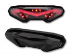LED Tail Light Yamaha MT-09 2016 smoked