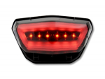 LED Tail Light Suzuki DL 1000 V-STROM 2016 smoked