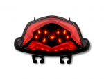LED Tail Light Suzuki GSX-S 1000 2015 smoked