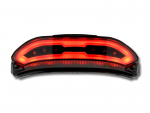 LED Tail Light Honda CBR 600 RR PC40 2016 smoked