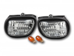 Front Indicators Honda GL 1800 Goldwing clear lens