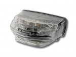 LED Tail Light  Honda CBR 600 RR PC40 (2007-) clear lens